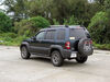 Curt Trailer Hitch - 13044 on 2005 Jeep Liberty