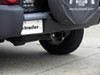 Curt Custom Fit Hitch - 13044 on 2005 Jeep Liberty