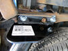 Curt 2 Inch Hitch Trailer Hitch - 13138 on 1999 Ford Ranger
