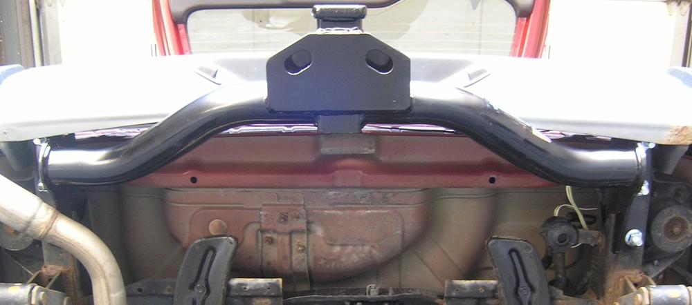 2004 nissan xterra curt trailer hitch receiver
