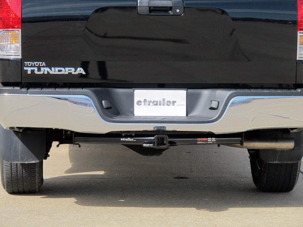 2010 toyota tundra trailer hitch curt. Black Bedroom Furniture Sets. Home Design Ideas