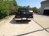 13199 - 6000 lbs GTW Curt Trailer Hitch on 2008 Nissan Titan