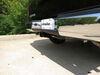 Trailer Hitch 13199 - 10000 lbs WD GTW - Curt on 2008 Nissan Titan