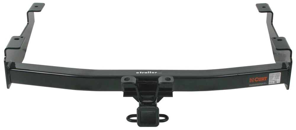 Curt Class III Trailer Hitch Receiver