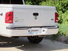 13229 - 5000 lbs GTW Curt Trailer Hitch on 2005 Dodge Dakota