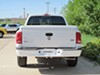 13229 - 5500 lbs WD GTW Curt Custom Fit Hitch on 2005 Dodge Dakota