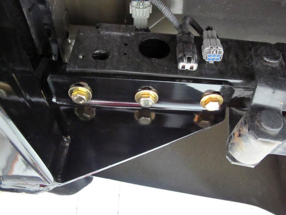 0 nissan frontier trailer hitch curt