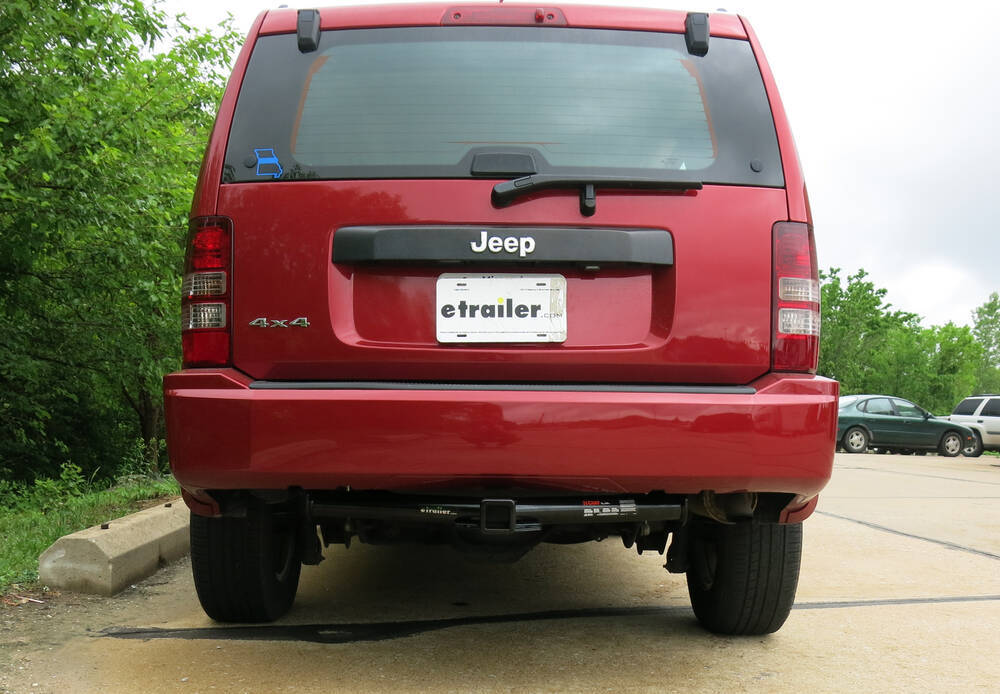 2010 jeep liberty trailer hitch curt. Black Bedroom Furniture Sets. Home Design Ideas