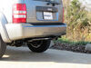 Curt Trailer Hitch - 13245 on 2012 Jeep Liberty