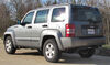 Trailer Hitch 13245 - Class III - Curt on 2012 Jeep Liberty