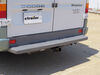 Trailer Hitch 13250 - Visible Cross Tube - Curt on 2004 Dodge Sprinter