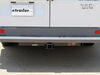 "Curt Trailer Hitch Receiver - Custom Fit - Class III - 2"" 600 lbs TW 13250 on 2004 Dodge Sprinter"