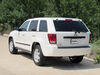 Curt Trailer Hitch - 13251 on 2008 Jeep Grand Cherokee