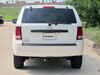 Curt Custom Fit Hitch - 13251 on 2008 Jeep Grand Cherokee
