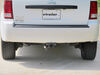 Curt 550 lbs WD TW Trailer Hitch - 13251 on 2008 Jeep Grand Cherokee