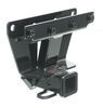 13251 - 500 lbs TW Curt Custom Fit Hitch