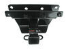 13251 - No Cross Tube Curt Trailer Hitch