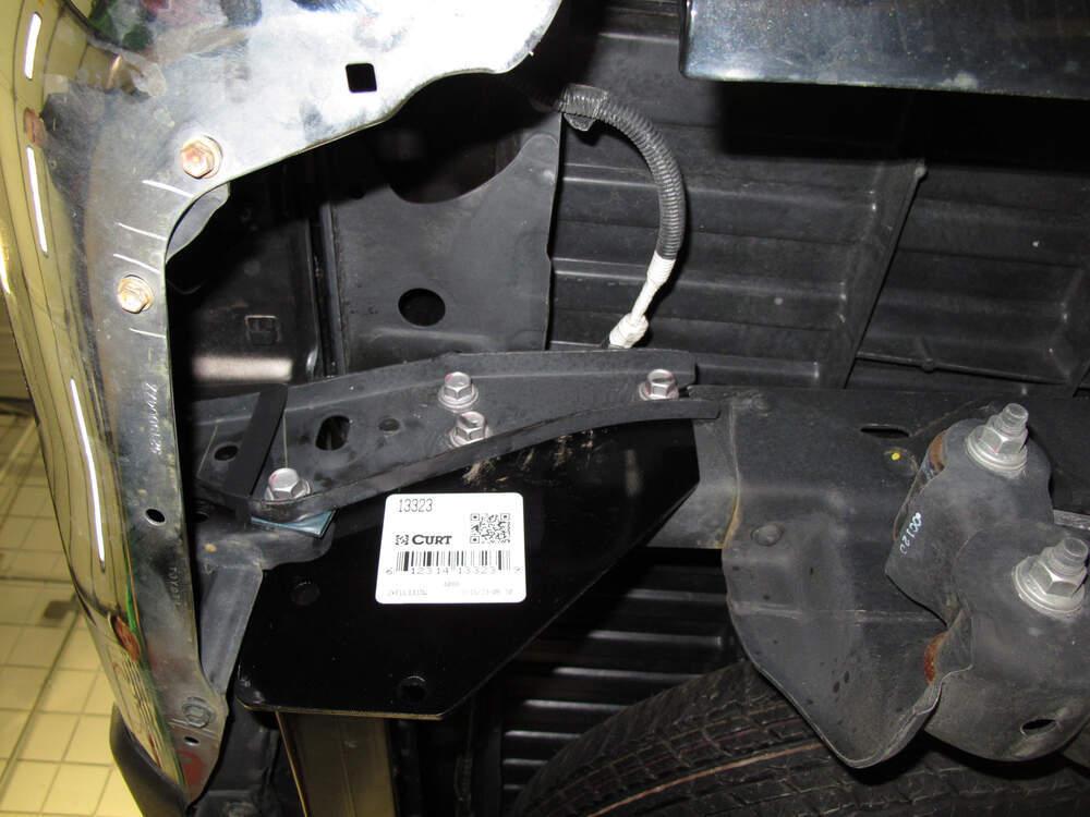 2010 toyota tacoma trailer hitch curt 2018 toyota tacoma trailer hitch wiring harness toyota tacoma trailer plug wiring diagram