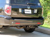 Trailer Hitch 13328 - 5000 lbs WD GTW - Curt on 2008 Honda Pilot