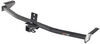 13328 - Concealed Cross Tube Curt Trailer Hitch