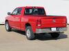 Curt Custom Fit Hitch - 13333 on 2013 Dodge Ram Pickup