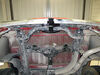 Curt 6000 lbs GTW Trailer Hitch - 13333 on 2013 Dodge Ram Pickup