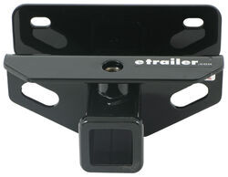Curt 2014 Ram 1500 Trailer Hitch