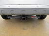 13336 - 2 Inch Hitch Curt Custom Fit Hitch on 2007 Chevrolet Uplander