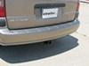 13344 - 400 lbs TW Curt Trailer Hitch on 2003 Chevrolet Venture
