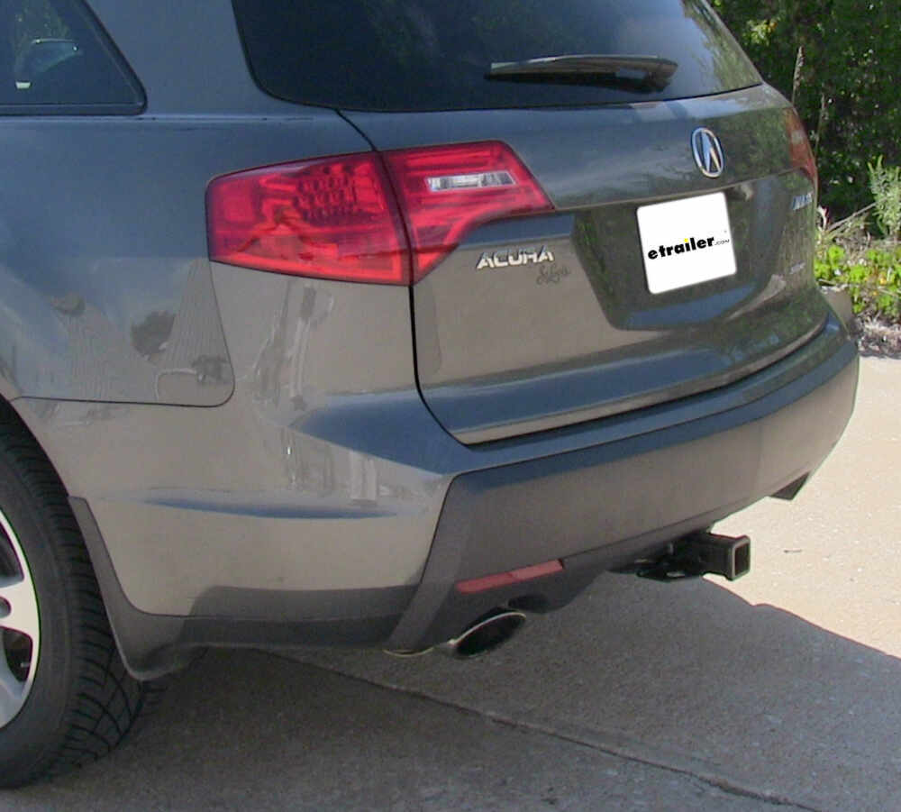2007 Acura MDX Trailer Hitch