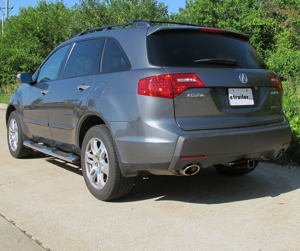 2008 Acura Mdx Trailer Hitch