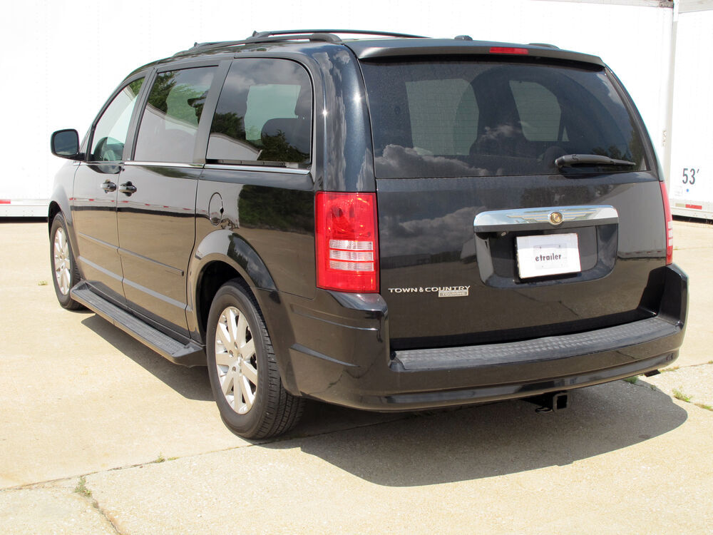 2008 chrysler town and country trailer hitch curt. Black Bedroom Furniture Sets. Home Design Ideas
