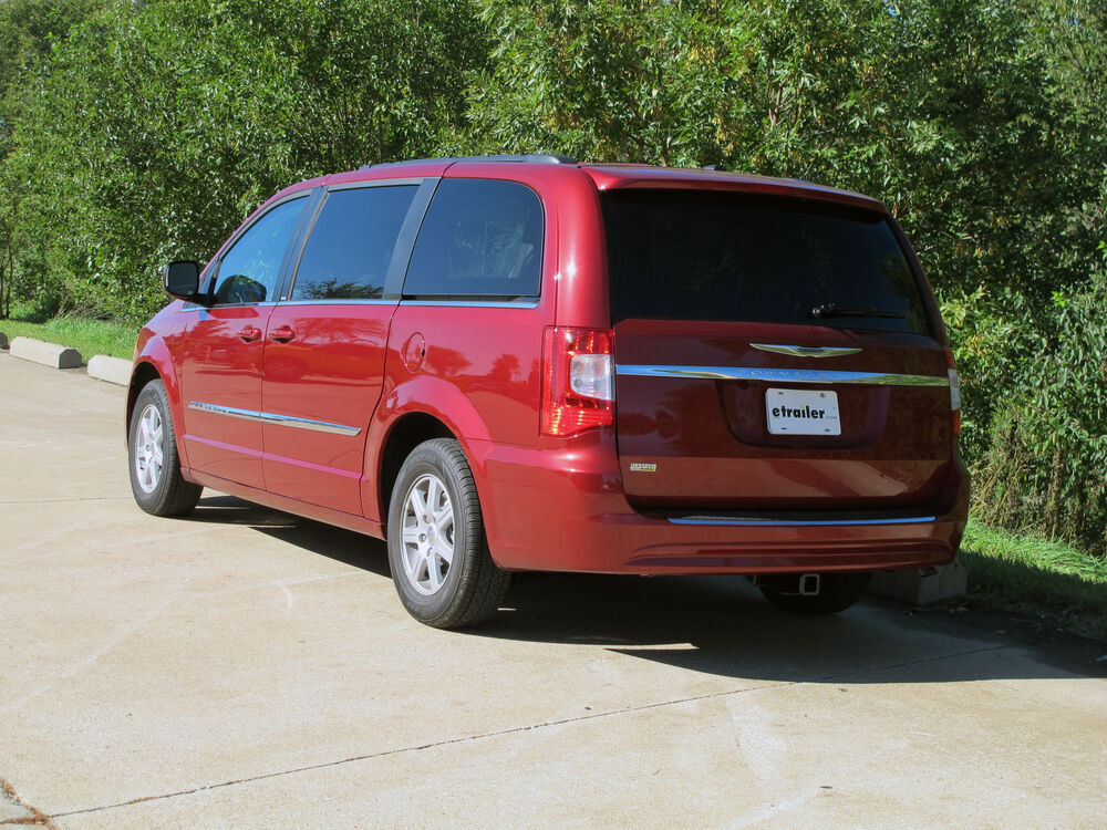 2013 chrysler town and country trailer hitch curt. Black Bedroom Furniture Sets. Home Design Ideas