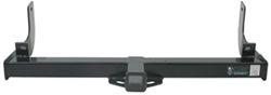 Curt 2011 Ford F-150 Trailer Hitch