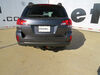 Curt Custom Fit Hitch - 13390 on 2012 Subaru Outback Wagon