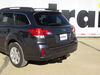 13390 - 600 lbs TW Curt Custom Fit Hitch on 2012 Subaru Outback Wagon
