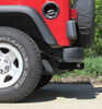 Curt Trailer Hitch - 13408 on 2005 Jeep Wrangler