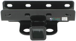Curt 2012 Jeep Wrangler Trailer Hitch