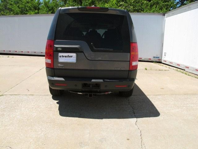 2012 land rover range rover sport trailer hitch curt. Black Bedroom Furniture Sets. Home Design Ideas