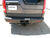 Curt Trailer Hitch for 2006 Land_Rover LR3 9