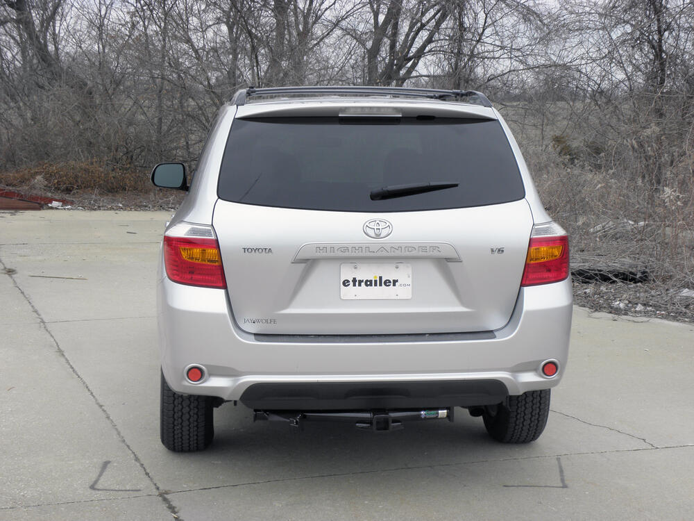 2016 Toyota Camry Curt Trailer Hitch Receiver Custom Fit Cl Iii 2