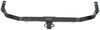 13538 - Concealed Cross Tube Curt Trailer Hitch