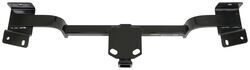 Curt Trailer Hitch Receiver - Custom Fit - Class III - 2""