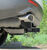 Curt Trailer Hitch for 2010 Mazda CX-9 4