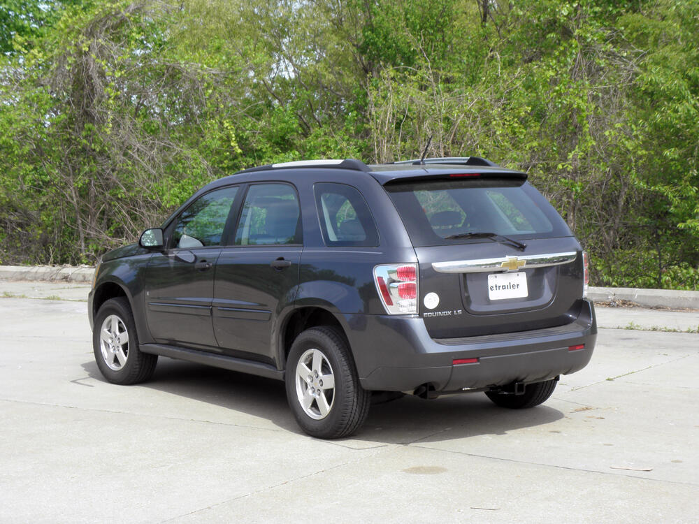2009 chevrolet equinox reviews specs and autos weblog. Black Bedroom Furniture Sets. Home Design Ideas