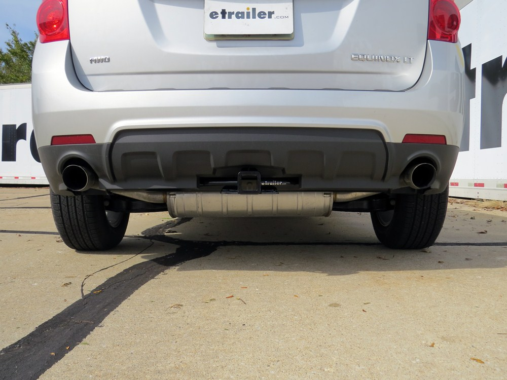 2016 chevrolet equinox trailer hitch curt. Black Bedroom Furniture Sets. Home Design Ideas