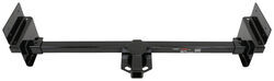 "Adjustable Width Trailer Hitch Receiver for RVs, 22"" to 72"" Wide"