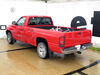 Curt Trailer Hitch - 14001 on 2001 Dodge Ram Pickup
