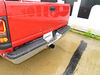 "Curt Trailer Hitch Receiver - Custom Fit - Class IV - 2"" 1000 lbs TW 14001 on 2001 Dodge Ram Pickup"