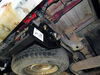 14001 - Class IV Curt Custom Fit Hitch on 2001 Dodge Ram Pickup